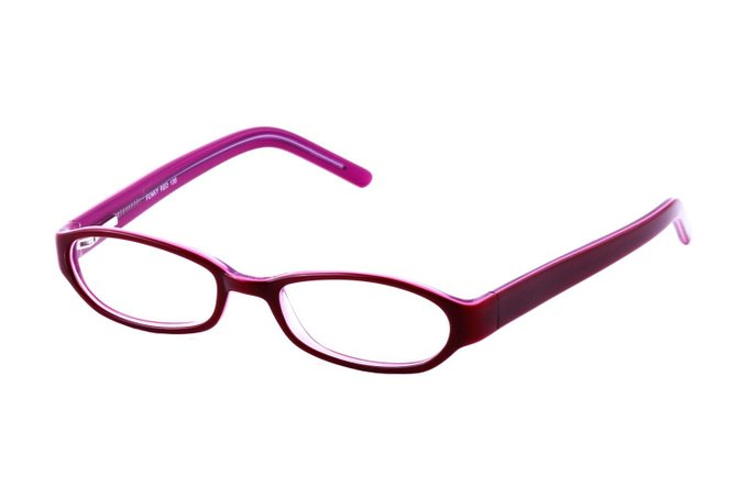 Commotion Funky Womens Eyeglasses