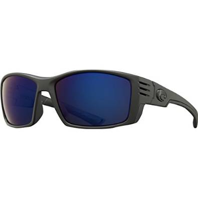 Costa Del Mar Cortez Blackout Polarized Sunglasses