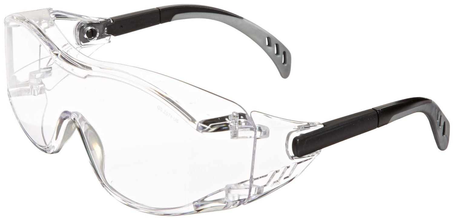 Gateway Super Cool Cover Safety Glasses