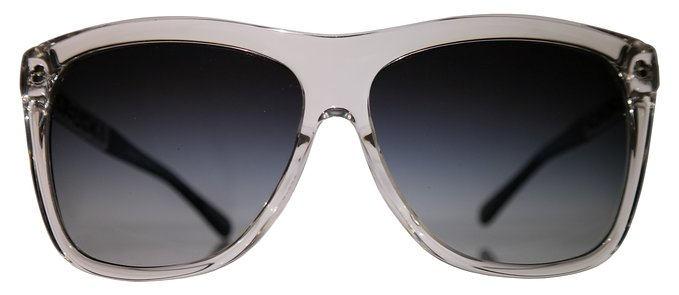 Columbia Unisex 202 Crystal brown Sunglasses