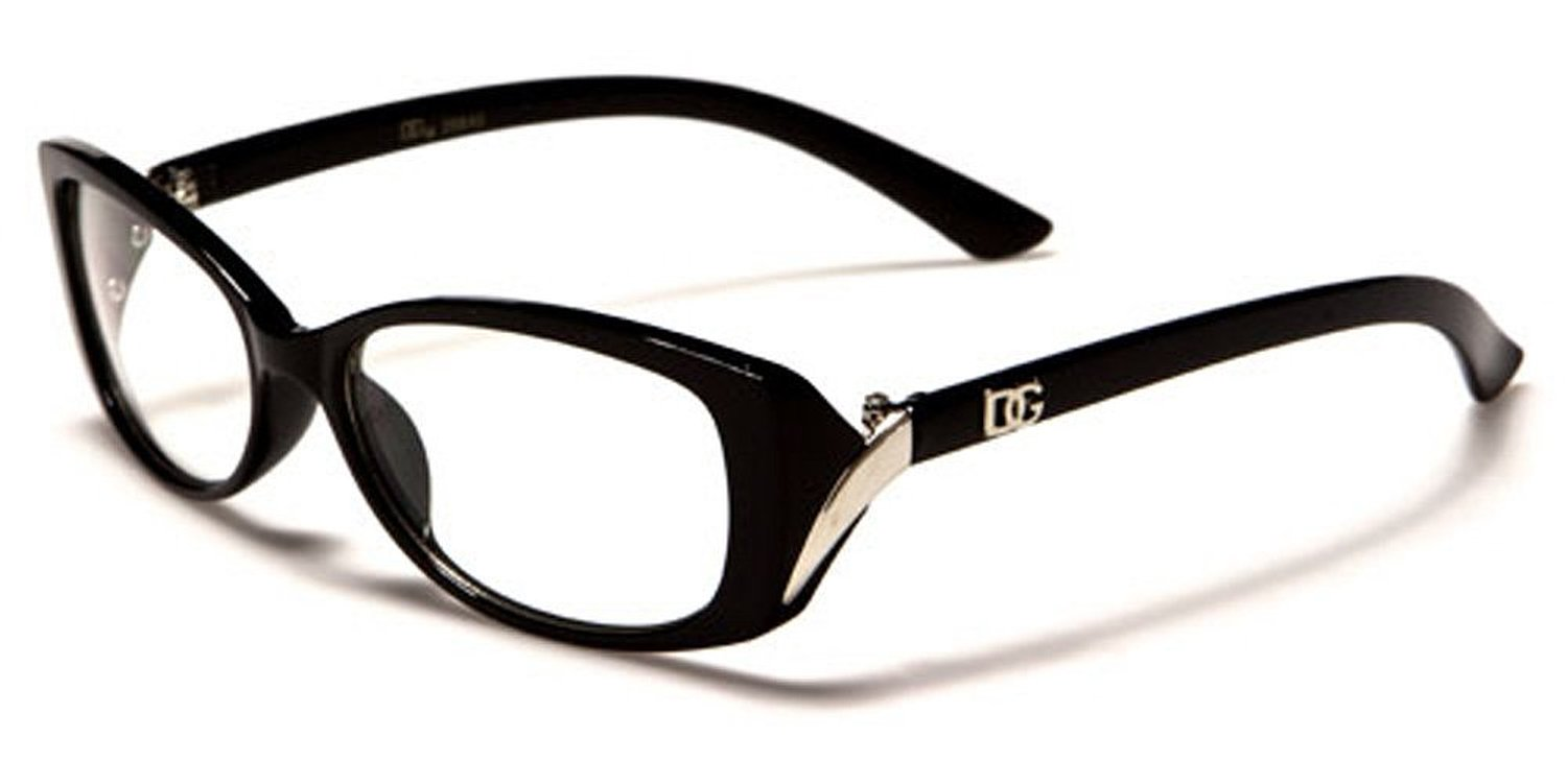 DG Cat Eye Womens Eyewear