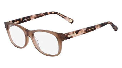 Nine West 601 Dusty Rose Eyeglasses