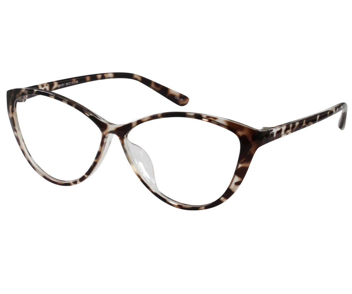 Sexy Cat Eye Designer Eyeglasses for Women