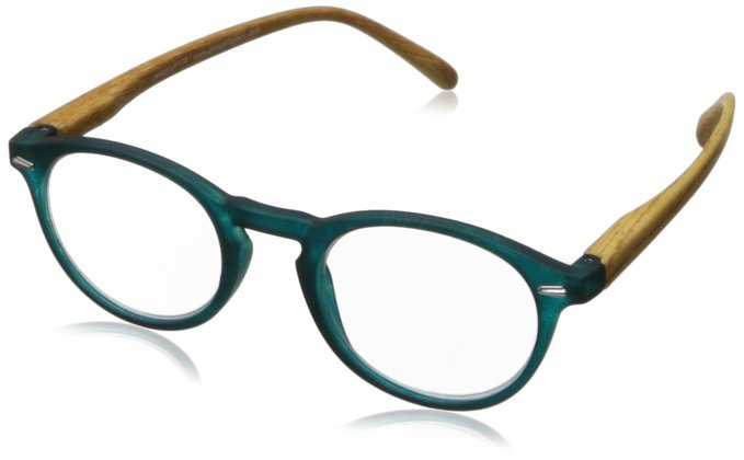 Exquisite Entourage Reading Glasses by Peepers