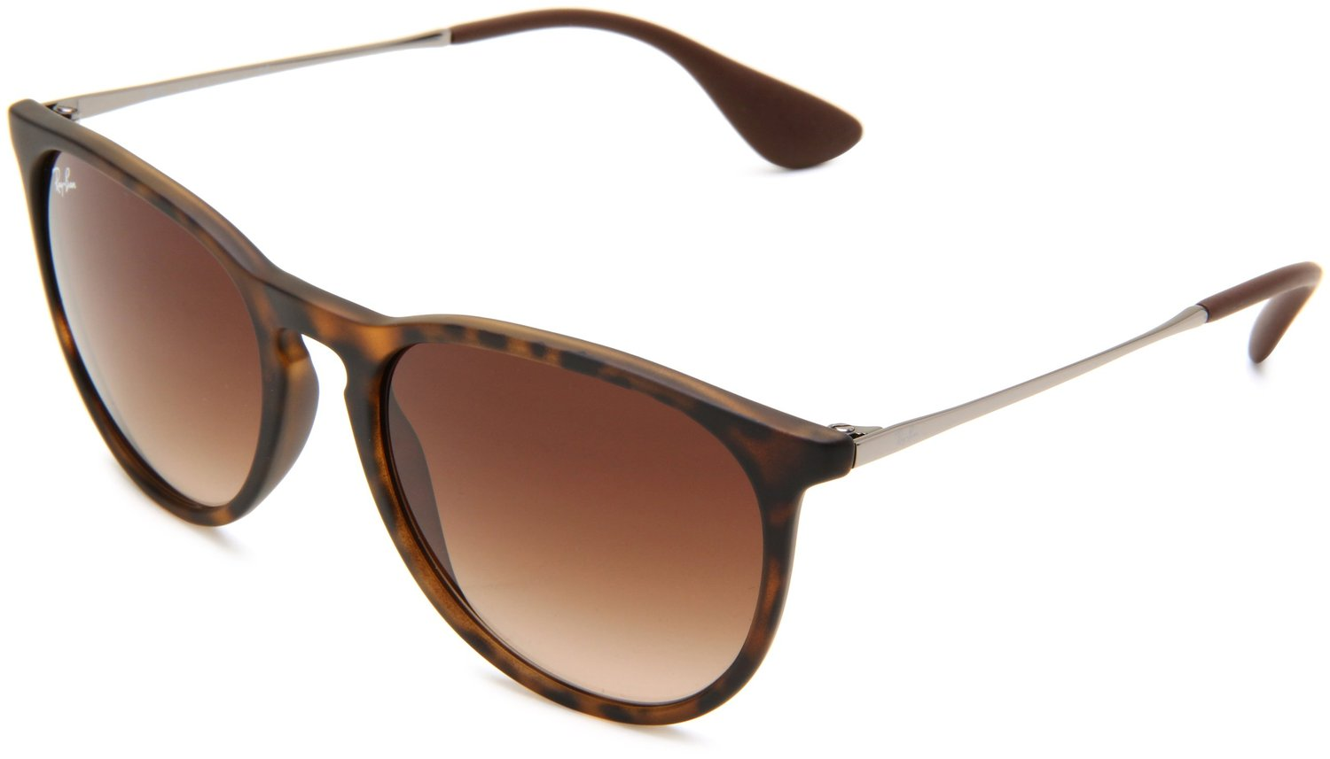 Ray Ban Womens Erika Round Sunglasses