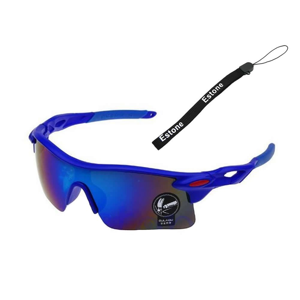 Estone Cycling and Fishing Sunglasses