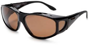 Haven Everest Tortoise and Amber Sunglasses