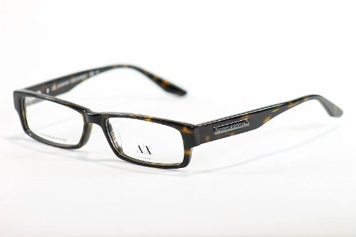 Armani Exchange Eyeglasses
