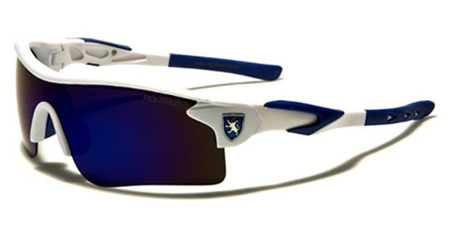Premium Polarized Fishing Sunglasses