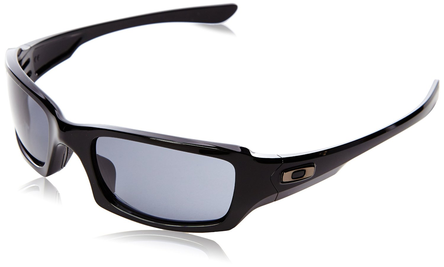 Oakley Fives Semi-Square Sunglasses