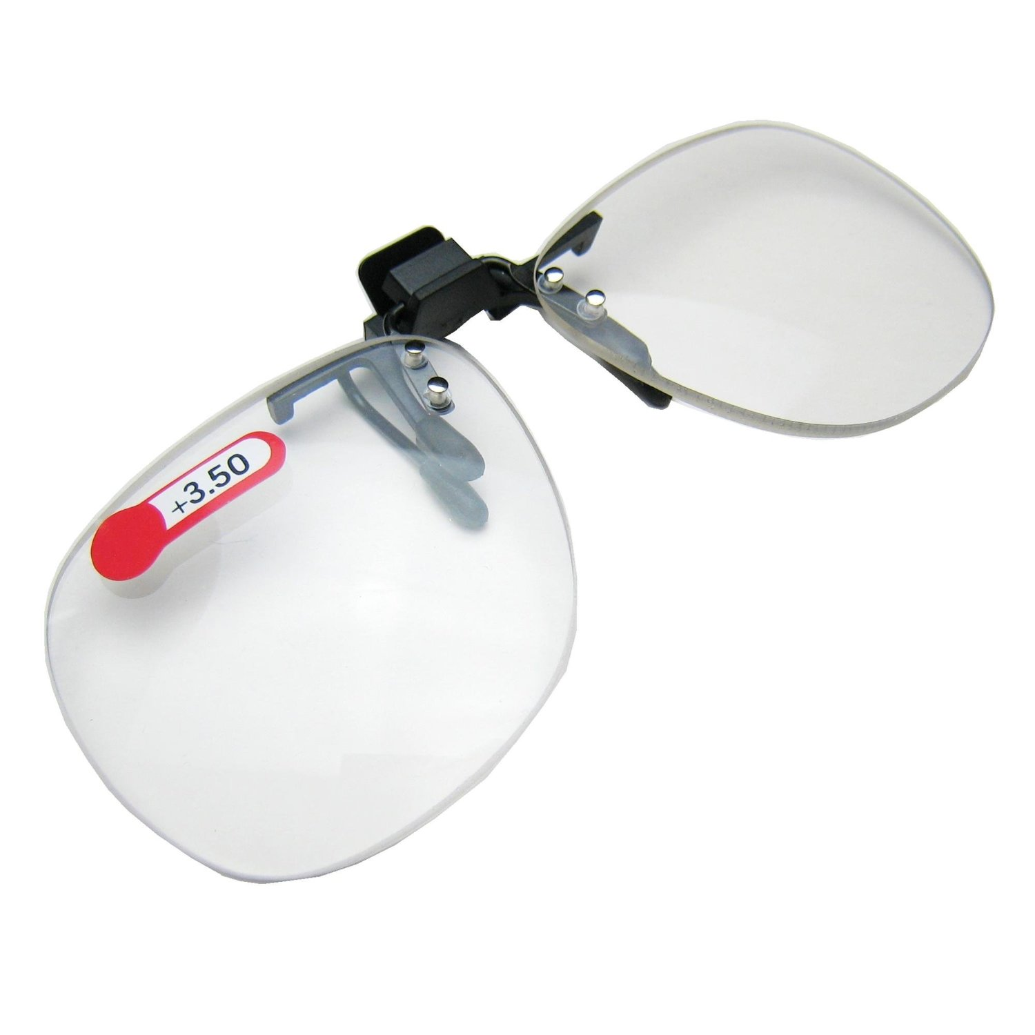 Small Flip-up Magnifying Reading Glasses