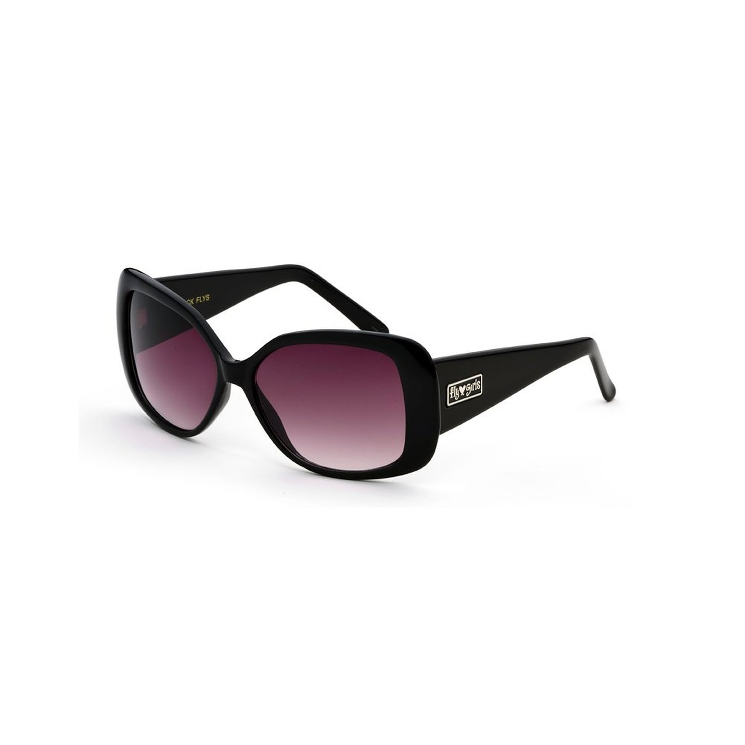 Black Flys Women's Fly Girls 'Her Flyness' Sunglasses