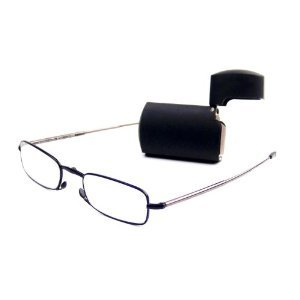 Magnivision Folding Reading Glasses