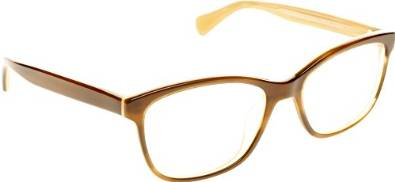 Oliver Peoples Cream Follies Eyeglasses