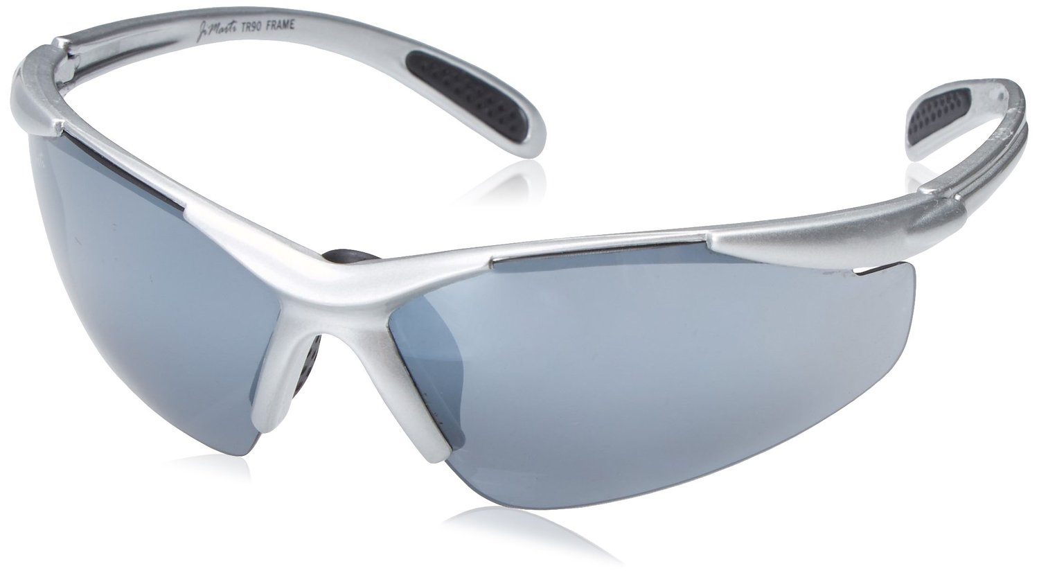 JiMarti JM01 Sunglasses for golf with unbreakable frame