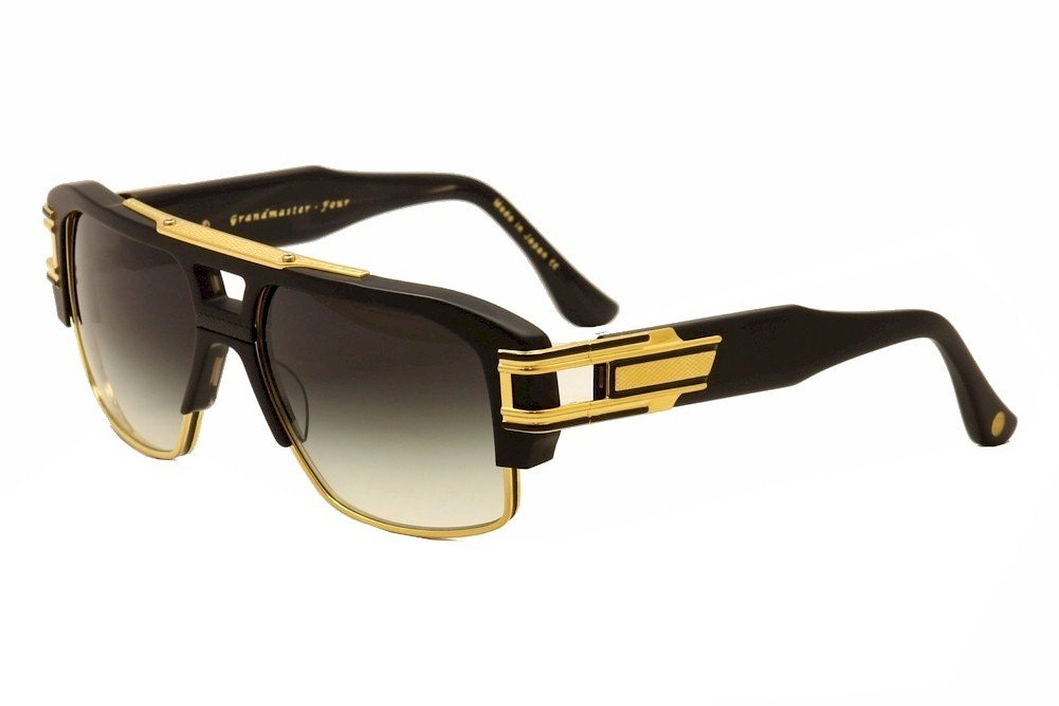 Dita Grandmaster Four Sunglasses