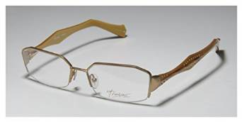Paul Smith Designer Half Rim Eyeglasses