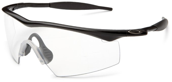 Oakley Safety Glasses