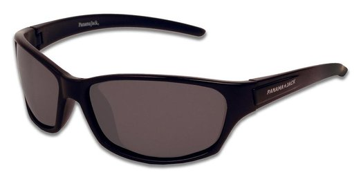 Panama Jack Men's Rectangular Sunglasses