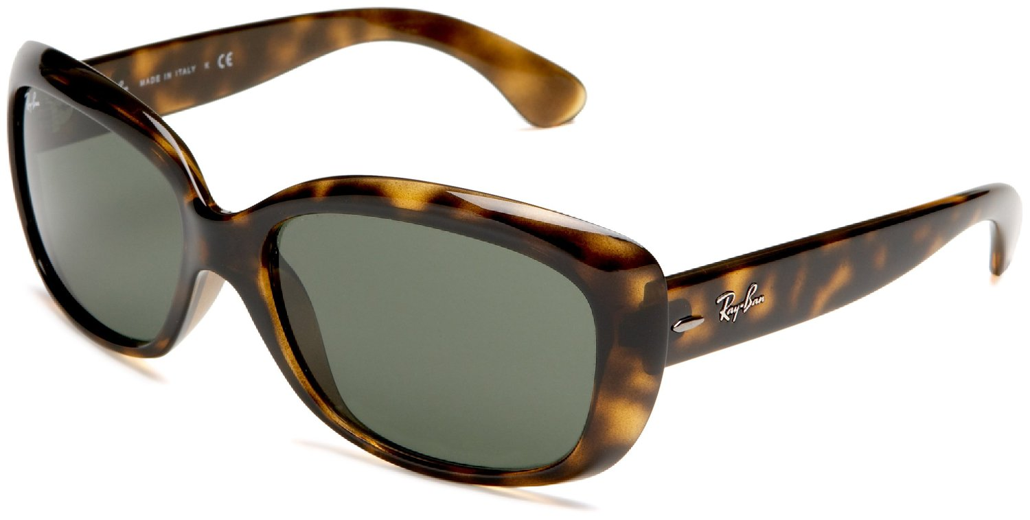 Ray Ban Womens Jackie Ohh Sunglasses