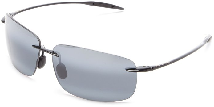 Jim Maui Breakwall Sunglasses