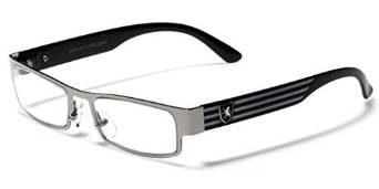 Rectangular Designer Frames by Khan