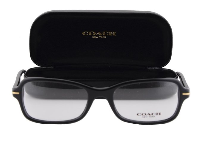 Coach Laurel Eyeglasses