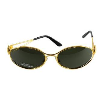 Glorious Laura Biagiotti Designer Sunglasses