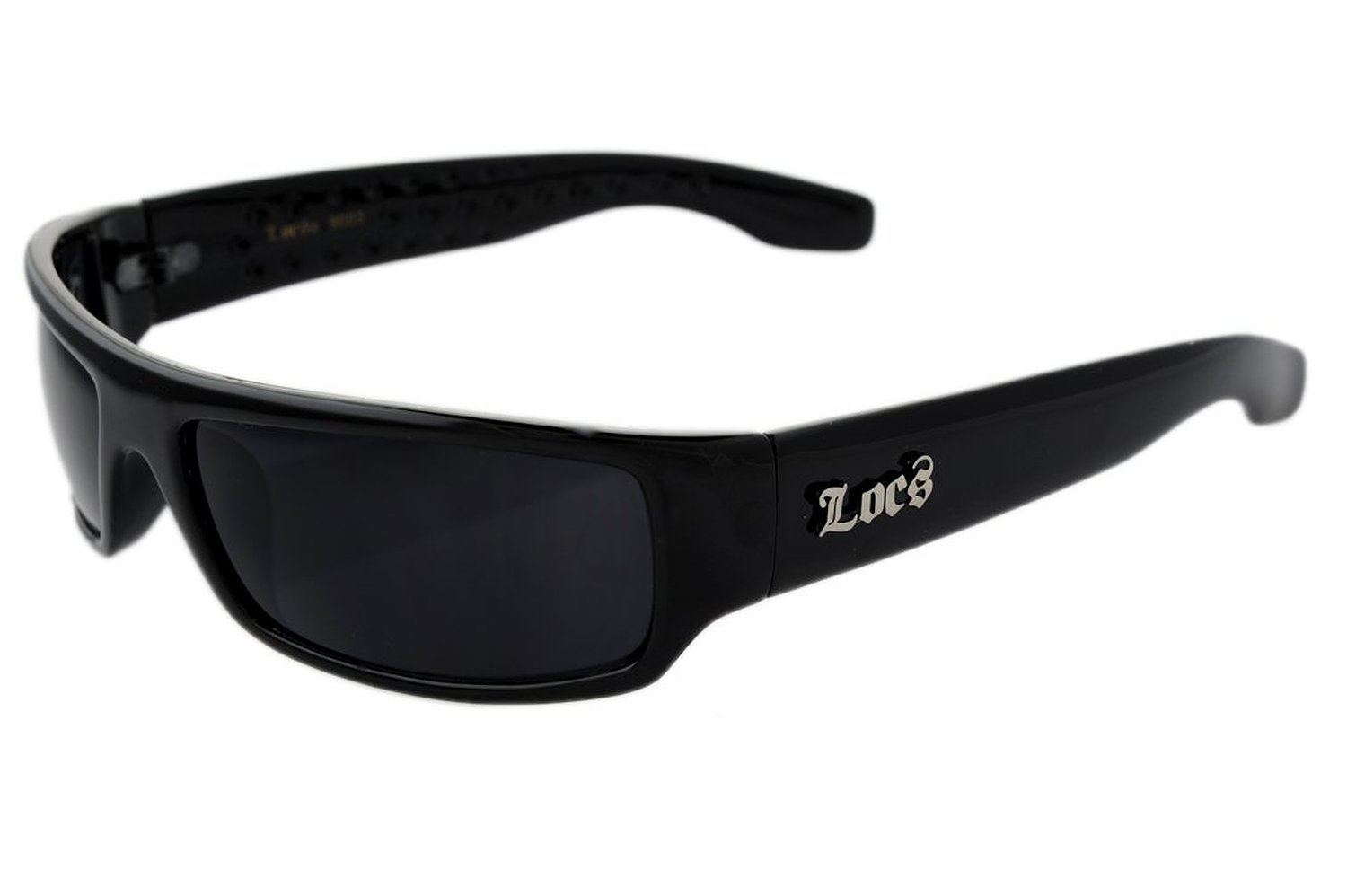 LOCS BLACK Harcore Fly Sunglasses
