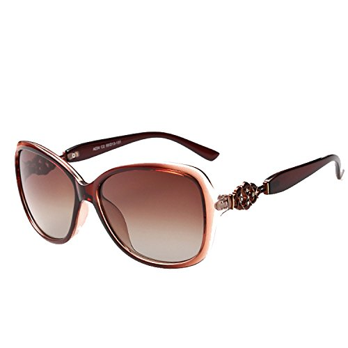 Lotus fashion decorations style sunglasses