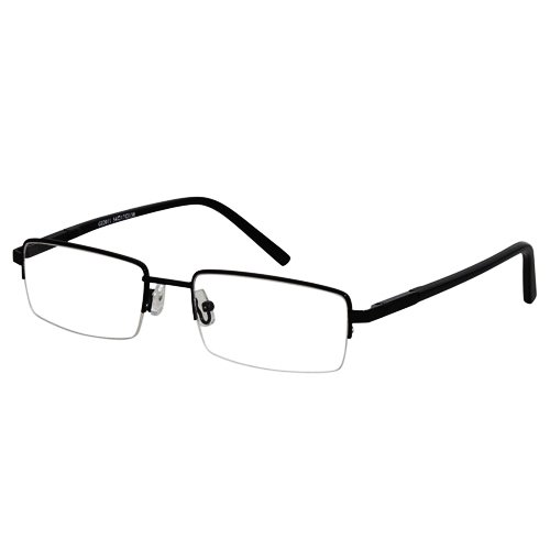 Eye Buy Express Rectangular Low Power Reading Glasses