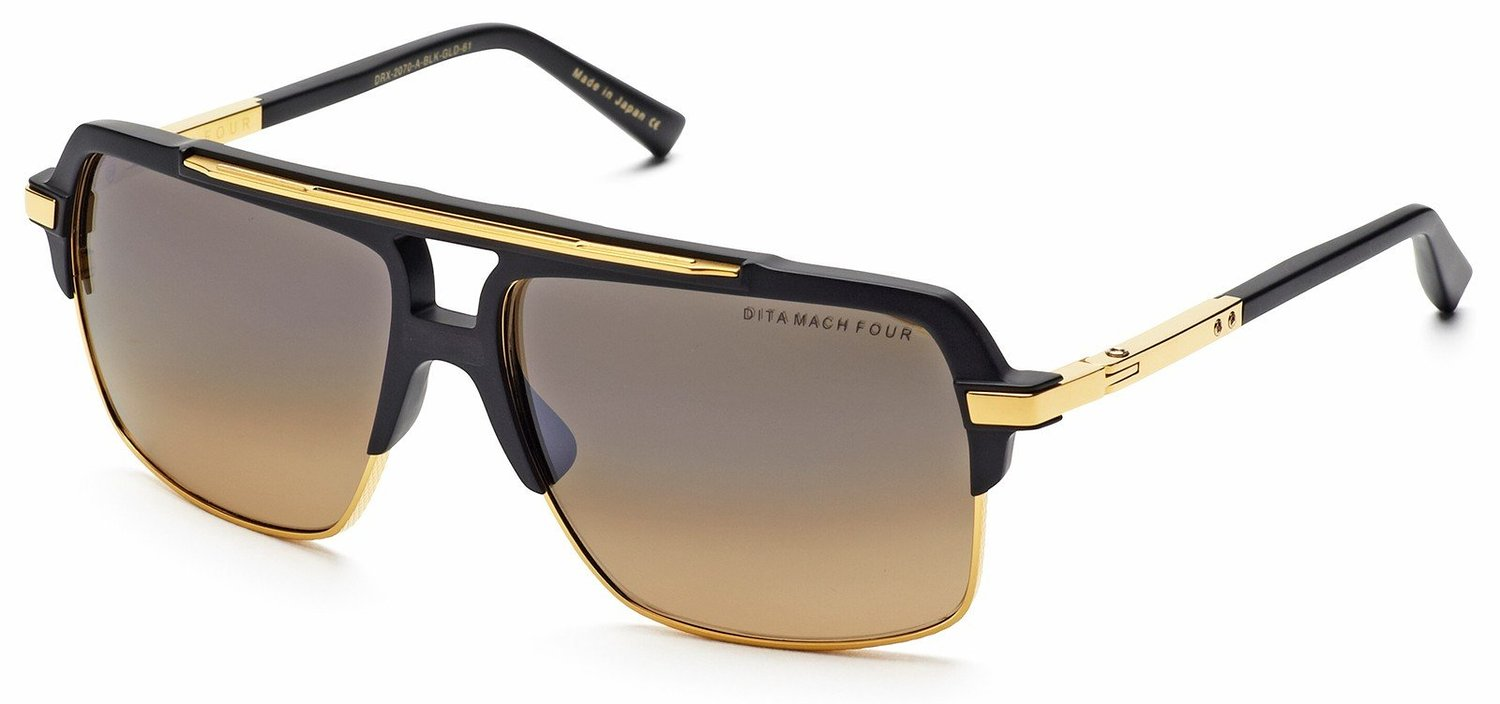 Dita Mach Four Sunglasses