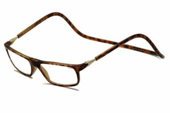 Magnetic Executive Reading Glasses
