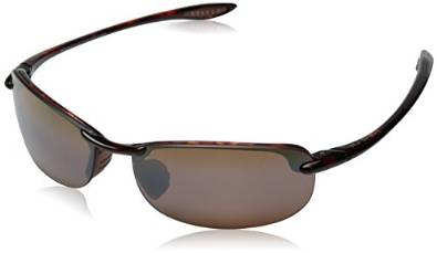 Maui Jim Tortoise Framed Sunglasses