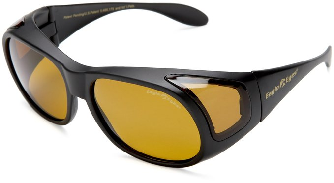 Eagle Eyes Polarized Sunglasses