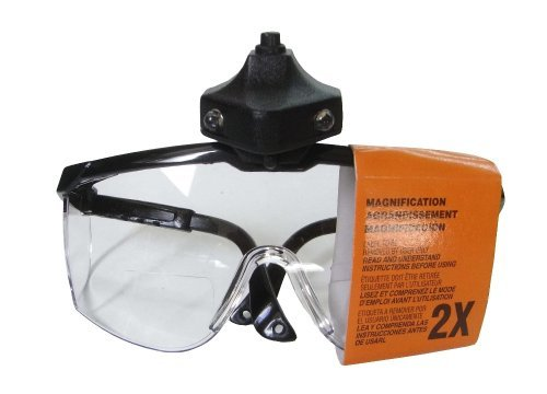 Mayhew Select Cats Paw Lighted Magnifying Eye Protection