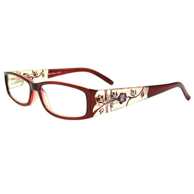 MLC Vintage Reading Glasses