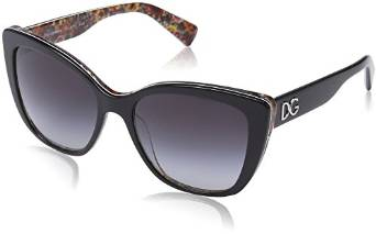 Dolce and Gabbana Mosaic Sunglasses