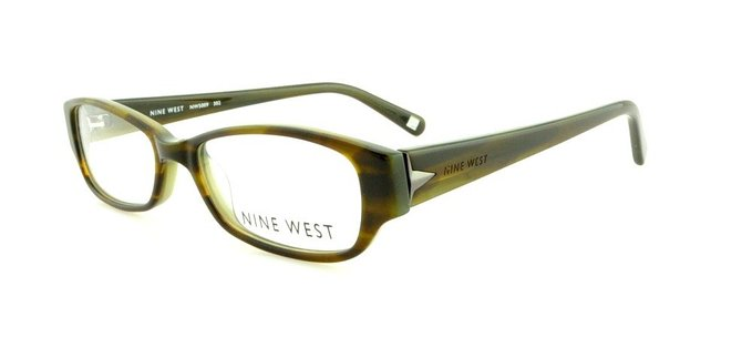 Nine West 302 Moss Eyeglasses