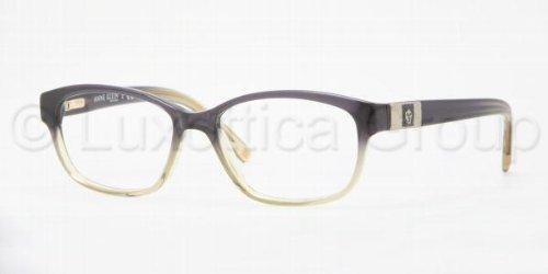 Graceful Navy Fade Anne Klein Eyeglasses