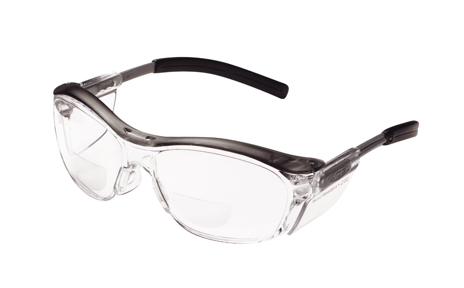Nuvo Protective Reading Glasses