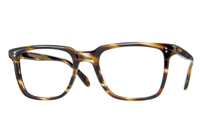 Oliver Peoples Cocobolo Eyeglasses