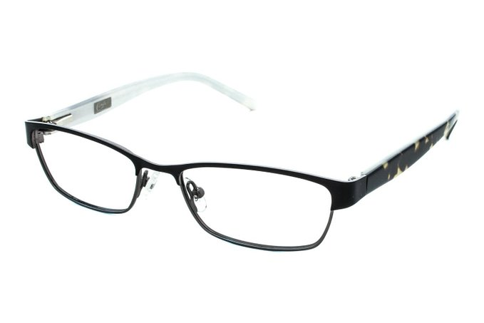 Candies Awesome Onix Eyeglasses
