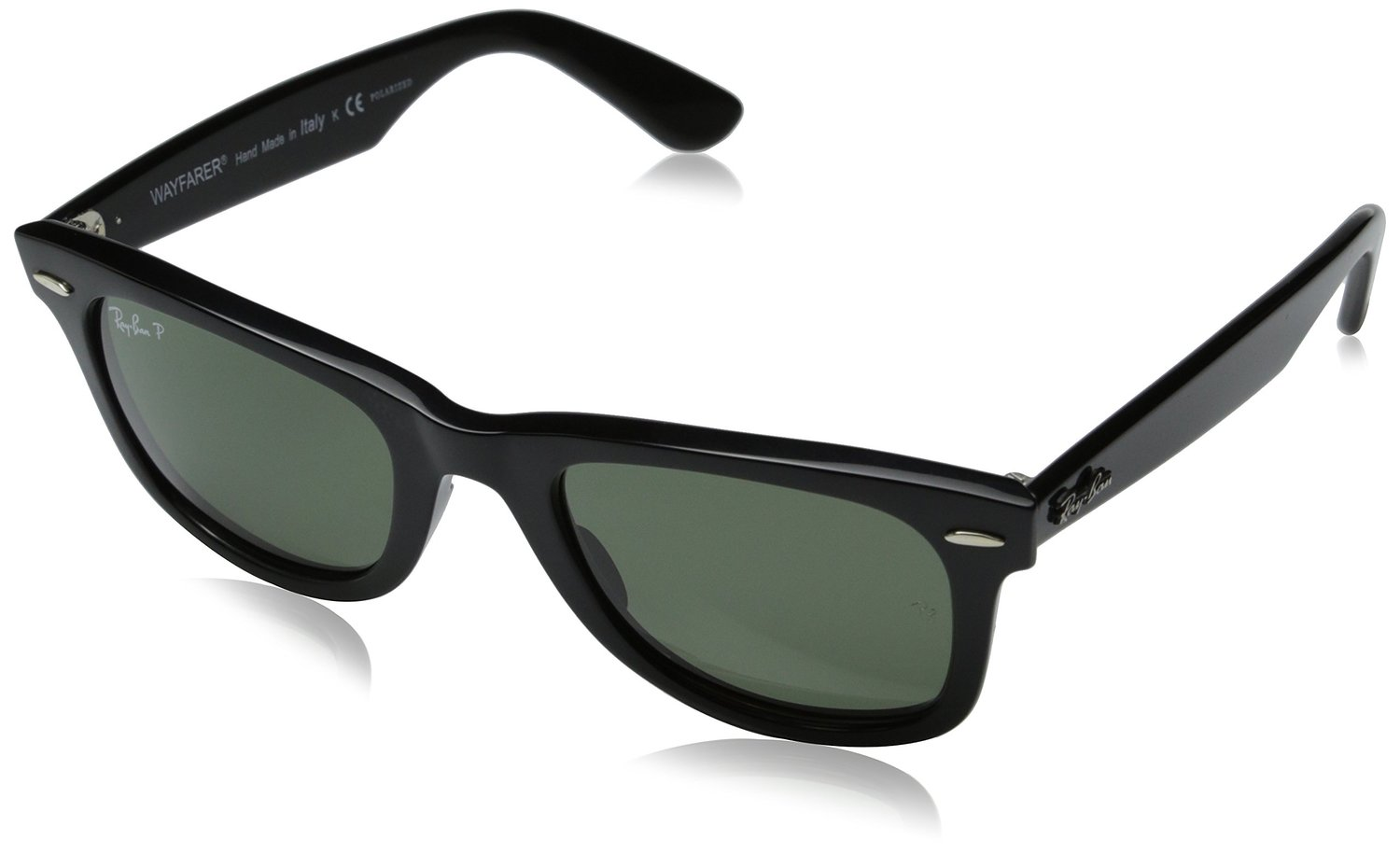 Ray Ban Mens Original Wayfarer Sunglasses