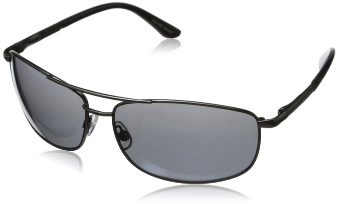 Foster Grant Oscar Wrap Around Sunglasses