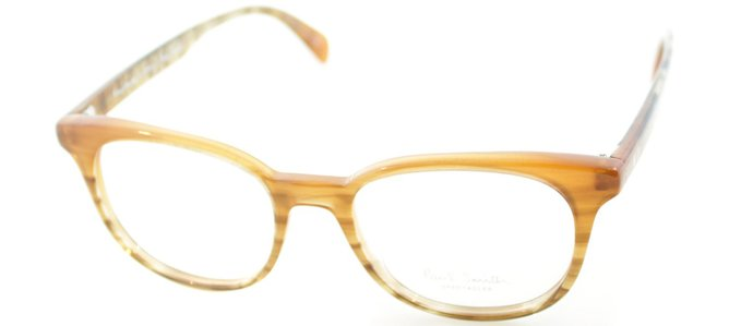 Paul Smith Semi Matte Onyx Padfield Eyeglasses