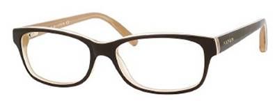 Peachy Keen Peach Eyeglasses by Tommy Hilfiger
