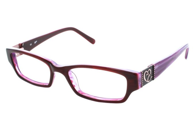 Candies Precious Perla Eyeglasses