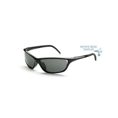 Serfas Gloss Yoga Sunglasses with Photochromatic Grey Lens