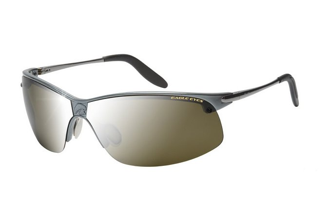 Eagle Eyes pro Master Wrap Sunglasses